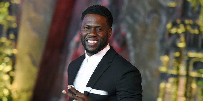 Ese actor será el encargado de presentar la gala de los Oscar Photo