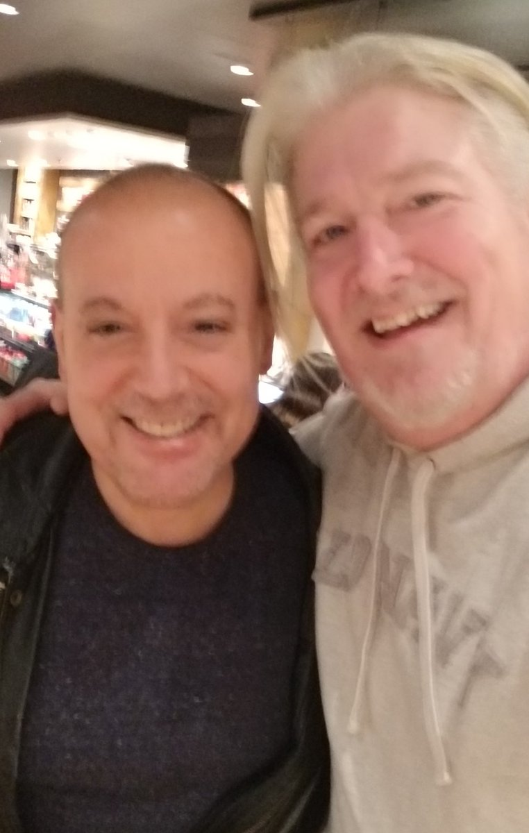 Any time I get to hang out with JOE MANNETTI is a good day @tymmoss #joemannetti #goodfriends #funtimes #lifeoftym #gaymoviestar #lgbtactivists