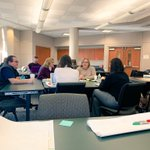Image for the Tweet beginning: Secondary coaches professional learning. #WPSlearns