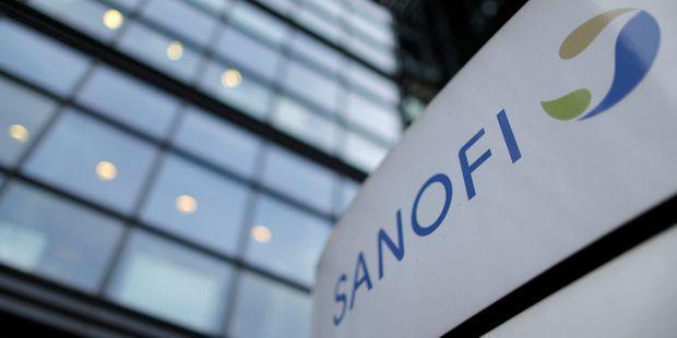 Plan de départs confirmé chez Sanofi, le groupe envisage de supprimer 670 postes dans ses fonctions support en France dici à la fin 2020 lejdd.fr/Economie/info-…
