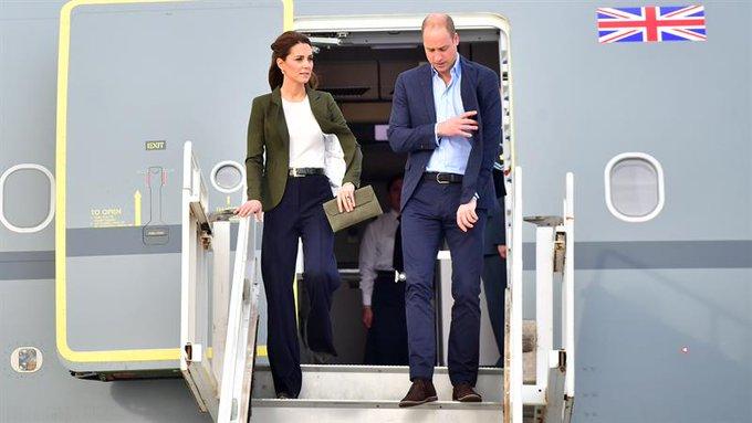 British Royal Family - Page 25 DtqoQB4VsAAnxJW