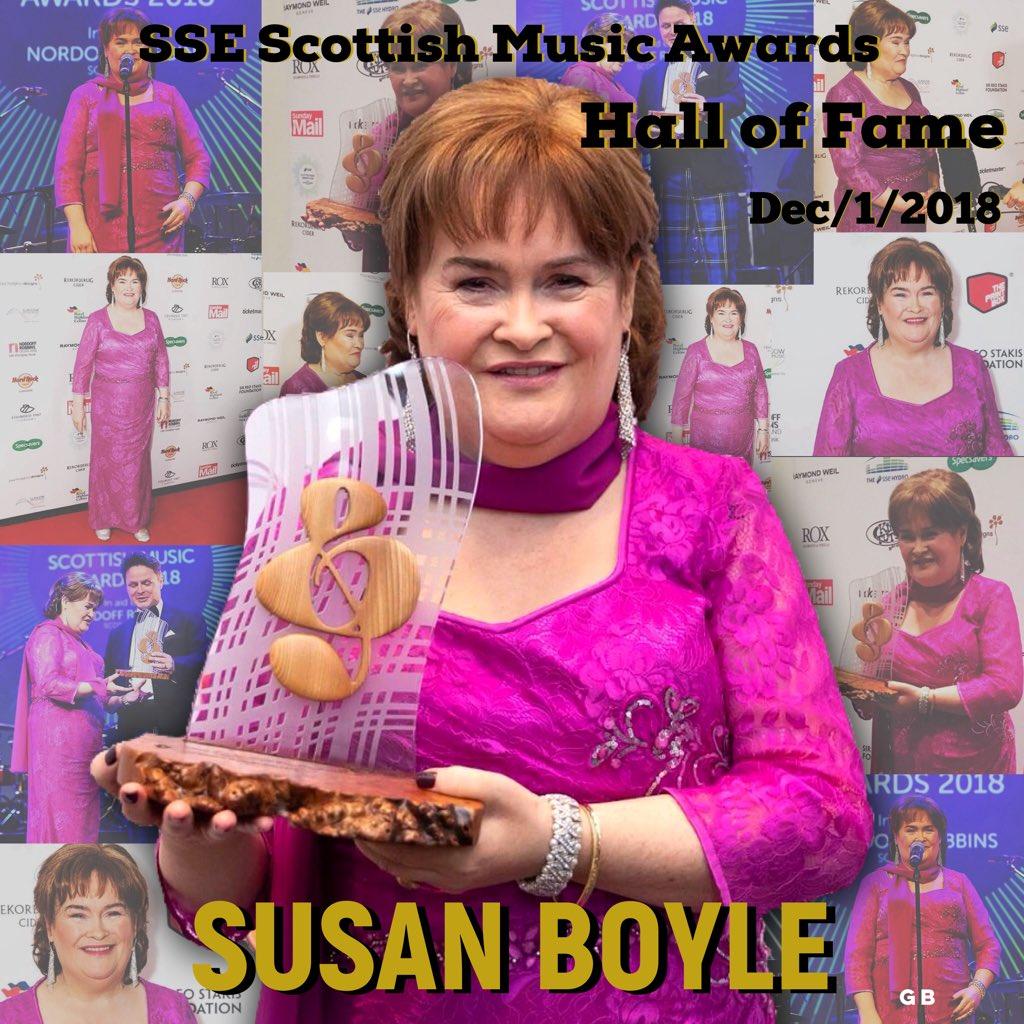 Scottish Music HOF Induction DtqoqK7V4AAoiQG