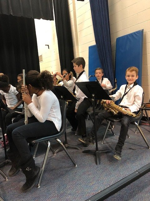 Long Branch Winter Concert!  Wonderful performance this morning!  🎼🎼 <a target='_blank' href='https://t.co/mkKgXhssnC'>https://t.co/mkKgXhssnC</a>