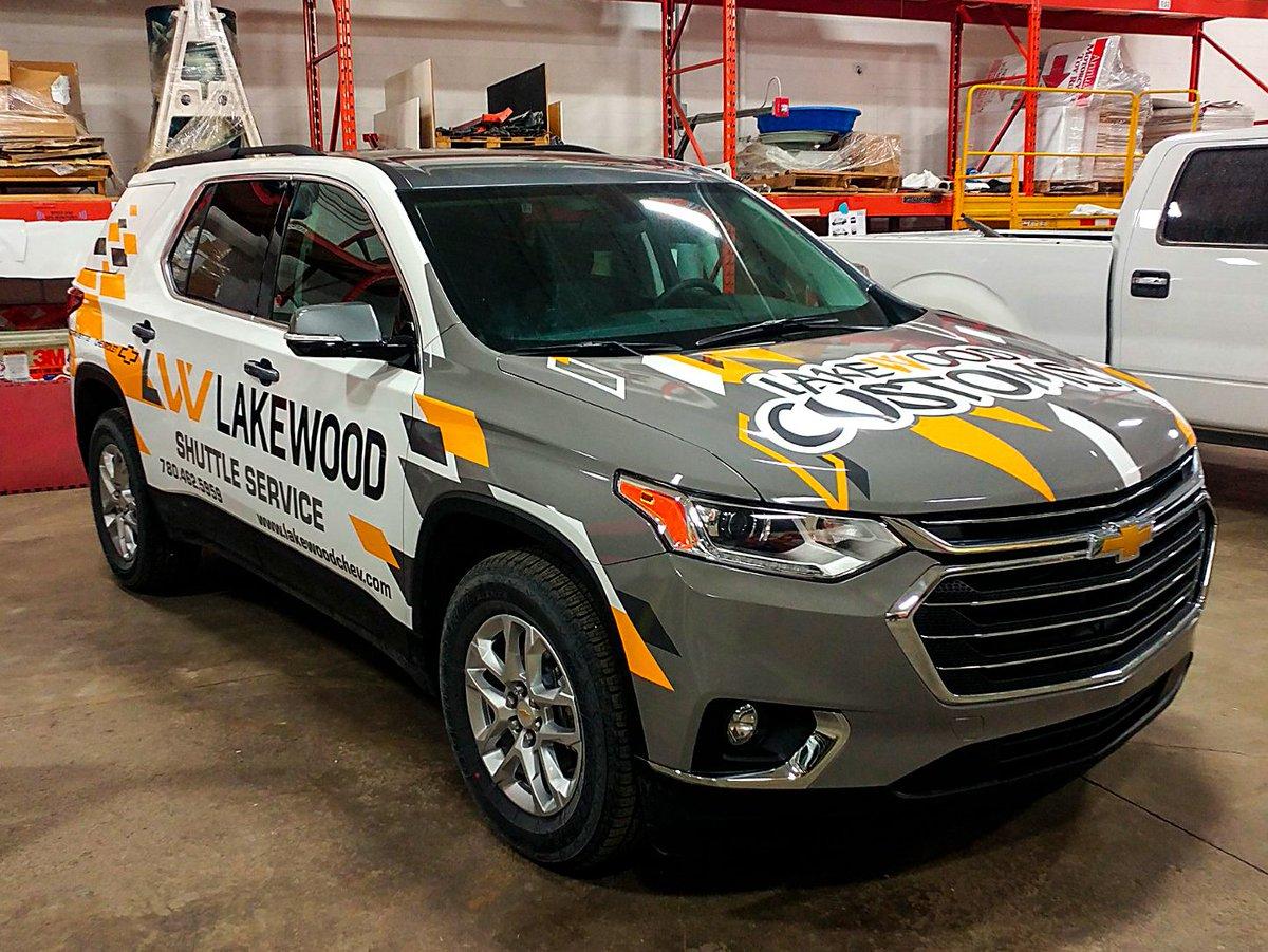 Lakewood Chevrolet Lakewoodchev Twitter