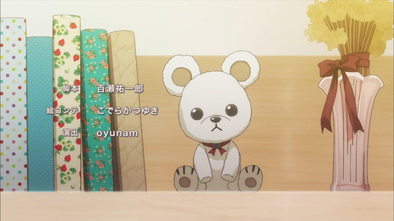 原画とか #いもいも #imoimo_anime #tokyomx https://t.co/h7c5JBhVVm