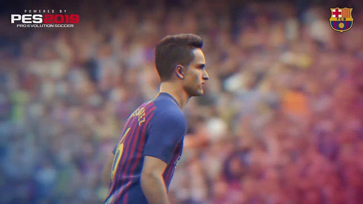 ⚽️ 68' Gooooal Barçaaa! @DenisSuarez6 notches his second of the match!  Barça 4 - 1 Cultural (5 - 1 agg.)