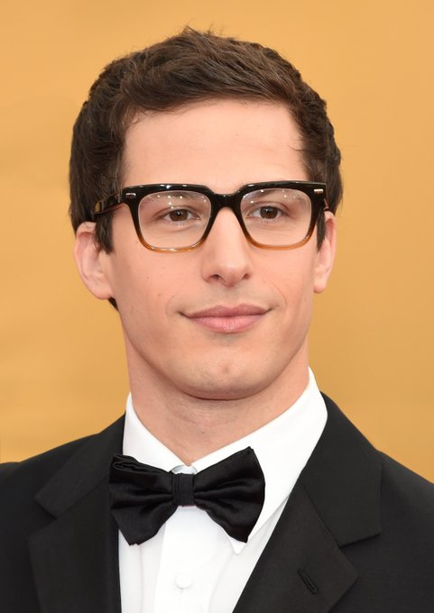 We are pleased to confirm that Andy Samberg and Sandra Oh will be co-hosting this year's 76th #GoldenGlobes! Photo