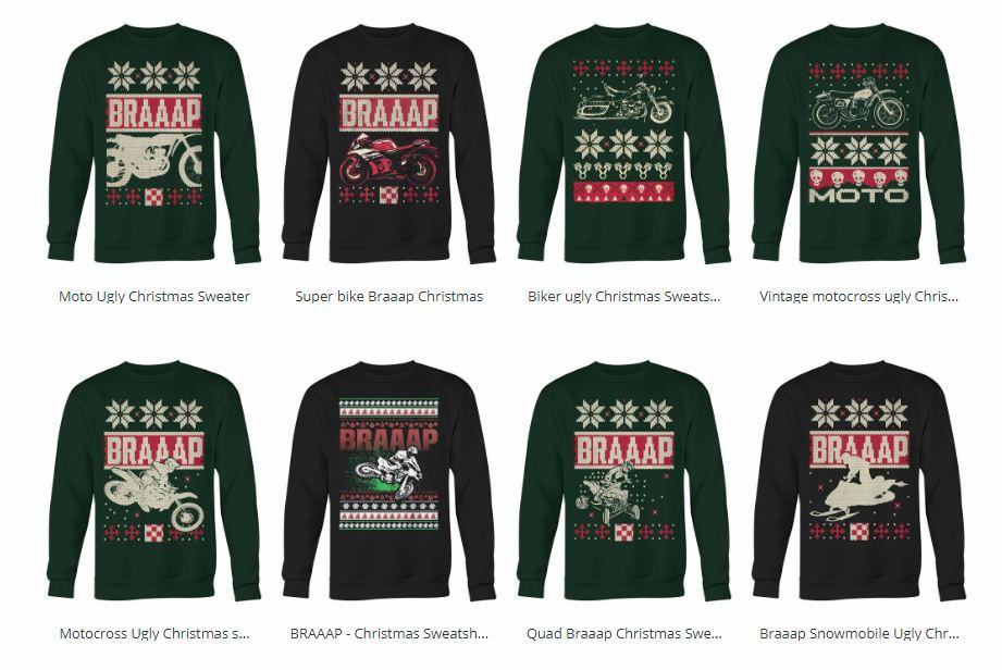 Custom Christmas Sweaters.Brendon Mason On Twitter Motorsport Cycle Bobber Rr