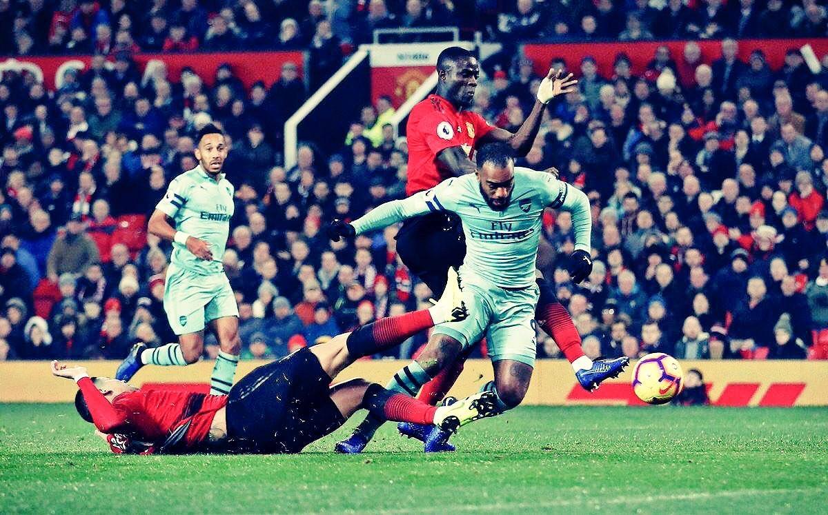 Buts Manchester United Arsenal, résumé Manchester United Arsenal, vidéo Manchester United Arsenal,