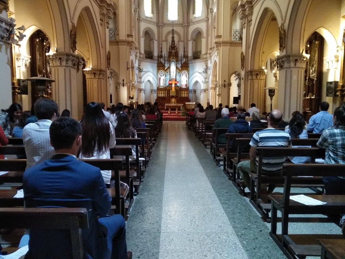 IglesiaJovenMvd photo