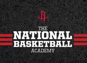 Join the #Rockets & the National Basketball Academy for one of the nation's premier basketball clinic programs, presented by @Academy. Clinics are open to boys and girls of all skill levels, ages 5-15, unless otherwise specified.  🏀 »  http://Rockets.com/TNBA