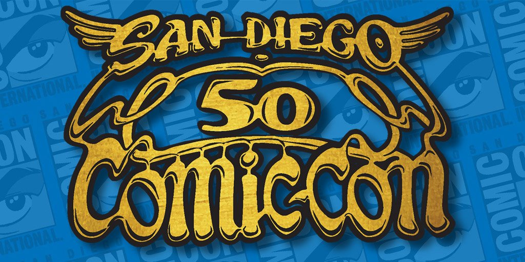 Image result for sdcc 2019