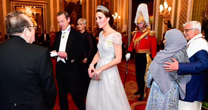 British Royal Family - Page 25 DtrDg1rWsAUWpvD