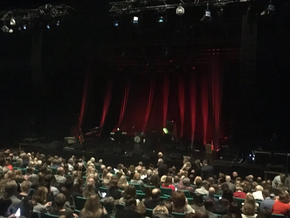 weeping willows julkonsert 2018 stockholm