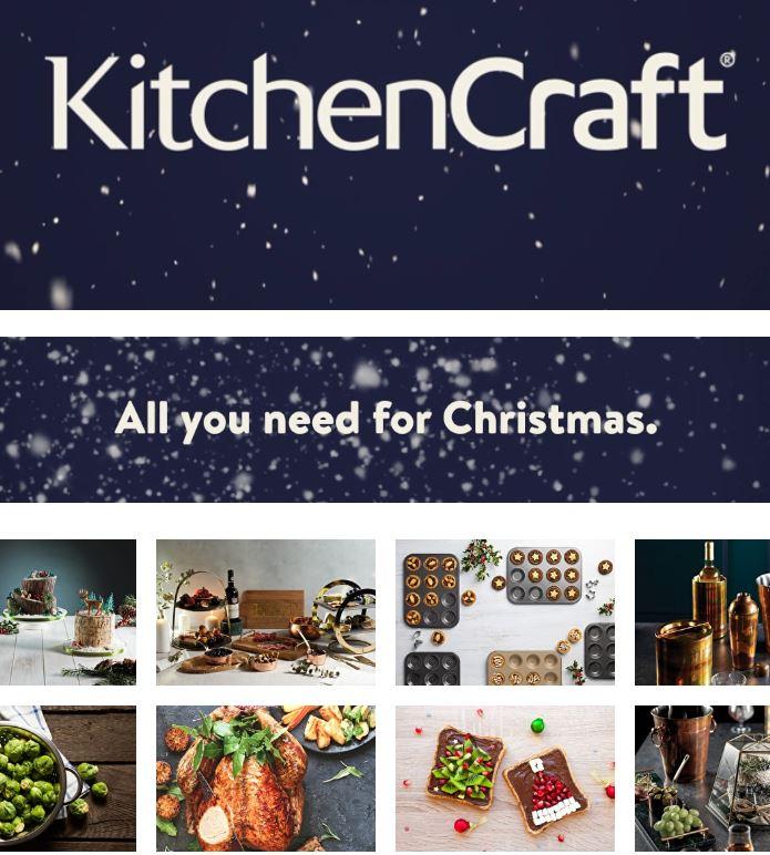 KitchenCraft on Twitter: \