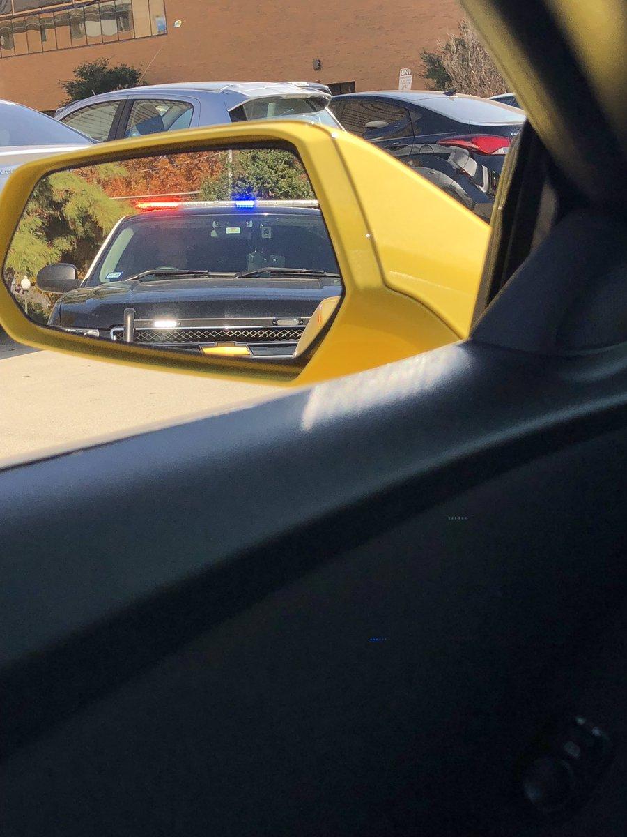 Retweet this pic or ur getting pulled over on cooper.. whoop whoop