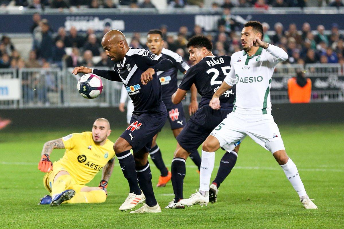 Bordeaux Saint-Etienne, résumé Bordeaux Saint-Etienne, buts Bordeaux Saint-Etienne, resume Bordeaux ASSE