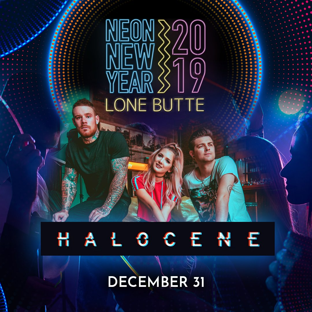 New years eve lone butte casino mud digger 2 games