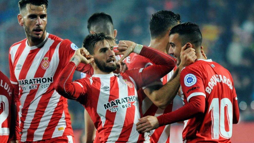 Video: Girona vs Deportivo Alaves