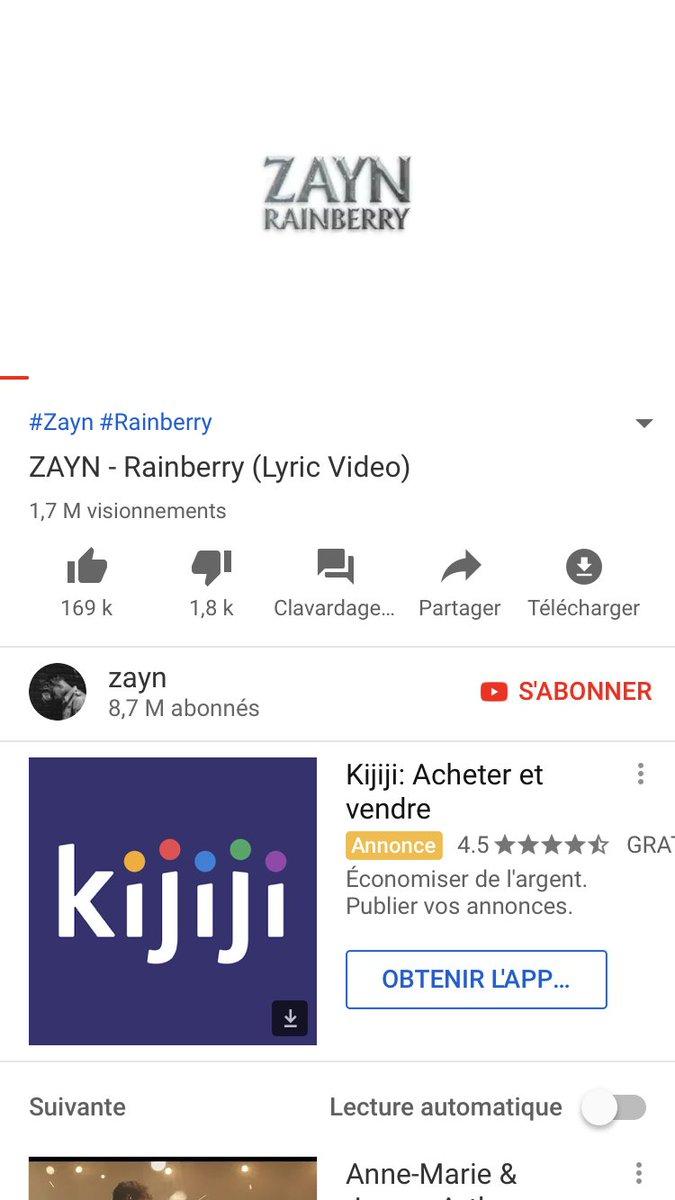 rainberry hashtag on Twitter