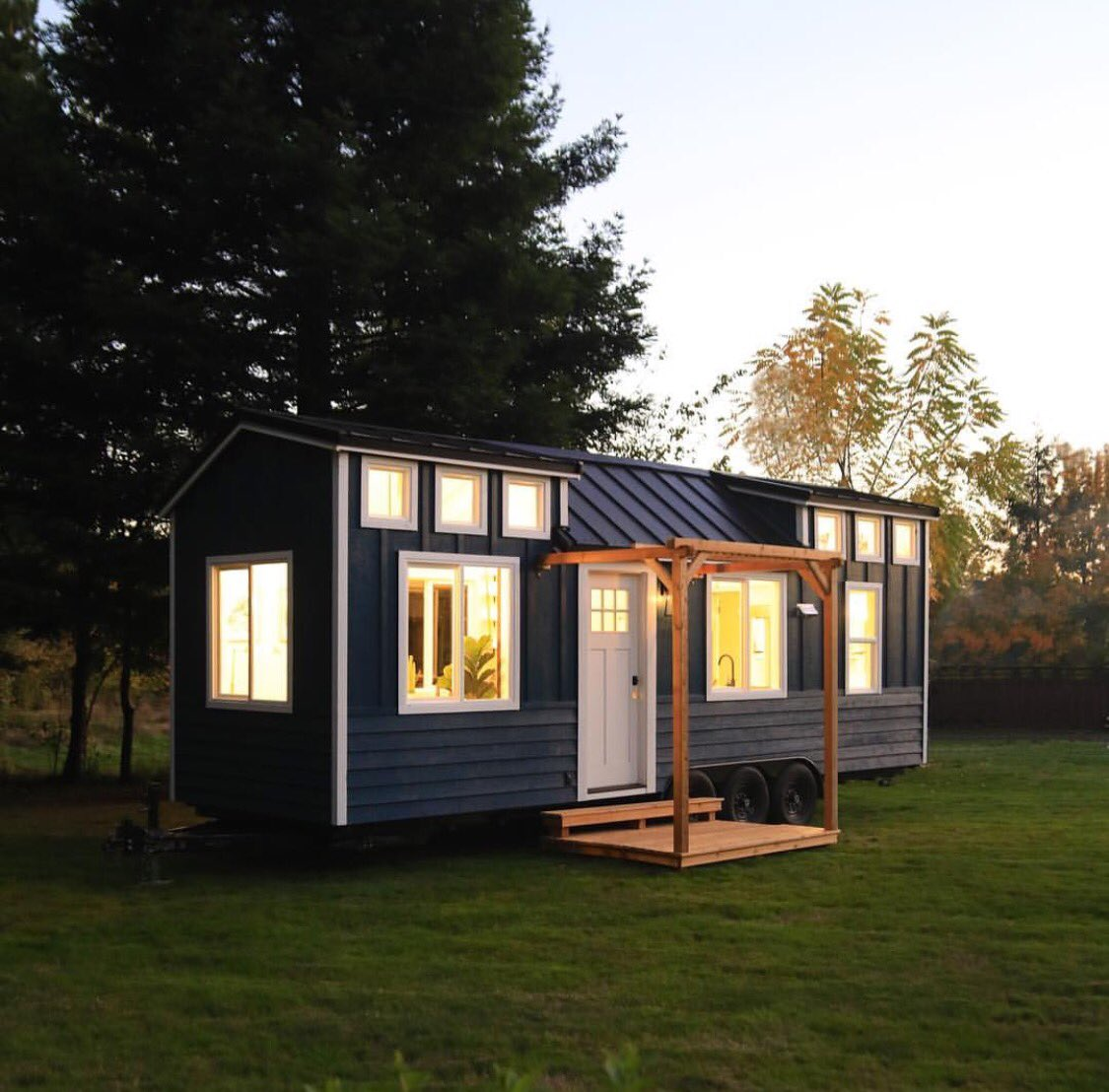 Tiny Houses Tlnyhouses Twitter