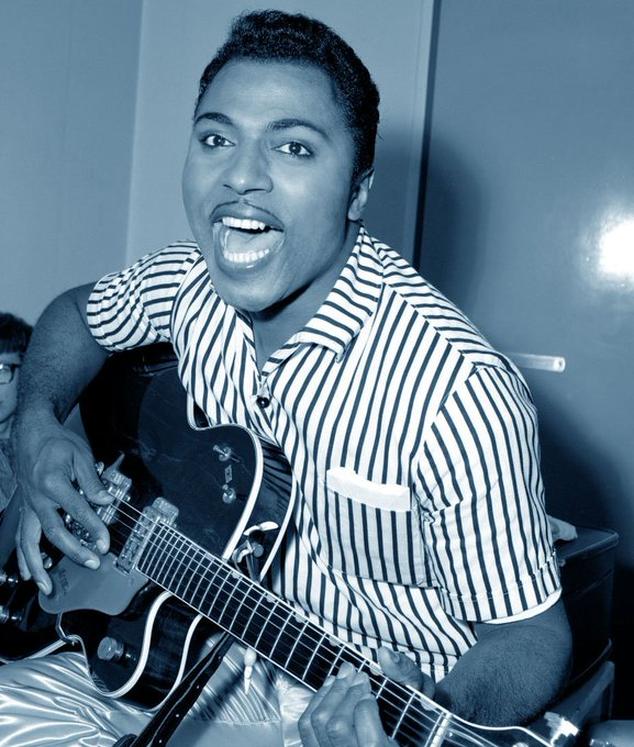 """Happy Birthday To The Great Little Richard!\"""