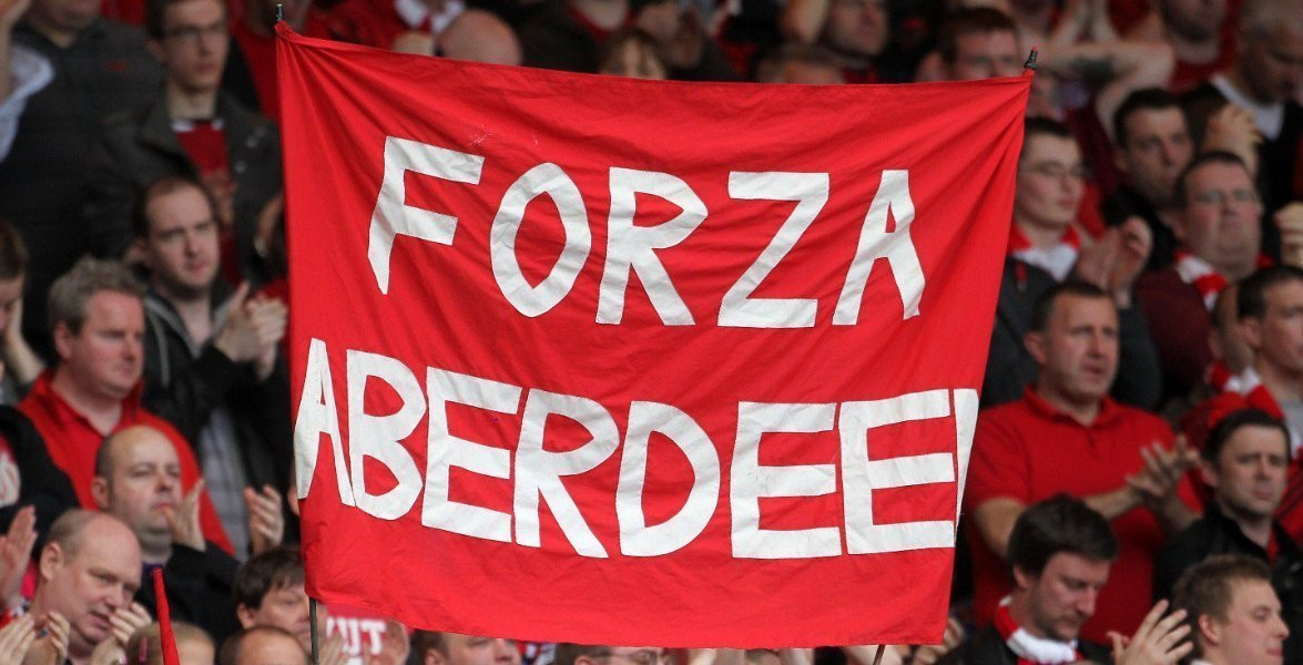 No team had left Ibrox this season with all three points. Until, Aberdeen came to town.