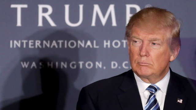 Saudi-backed lobbyist paid for 500 nights at DC Trump hotel after 2016 election: report https://t.co/O0r625qri3