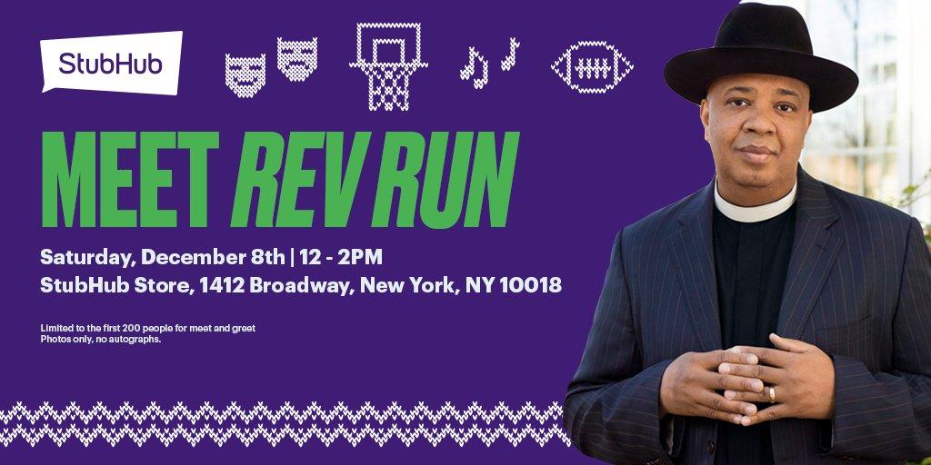 Rev Run At Revrunwisdom Twitter
