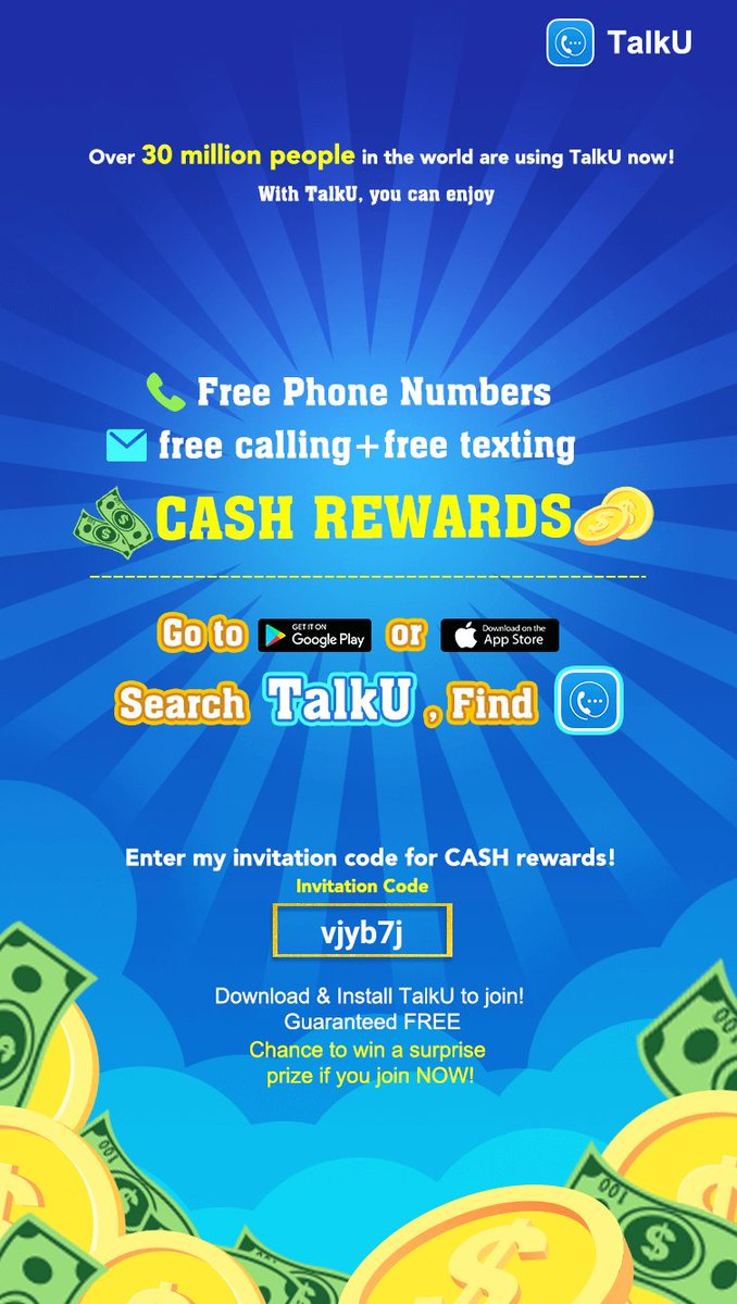 talku app