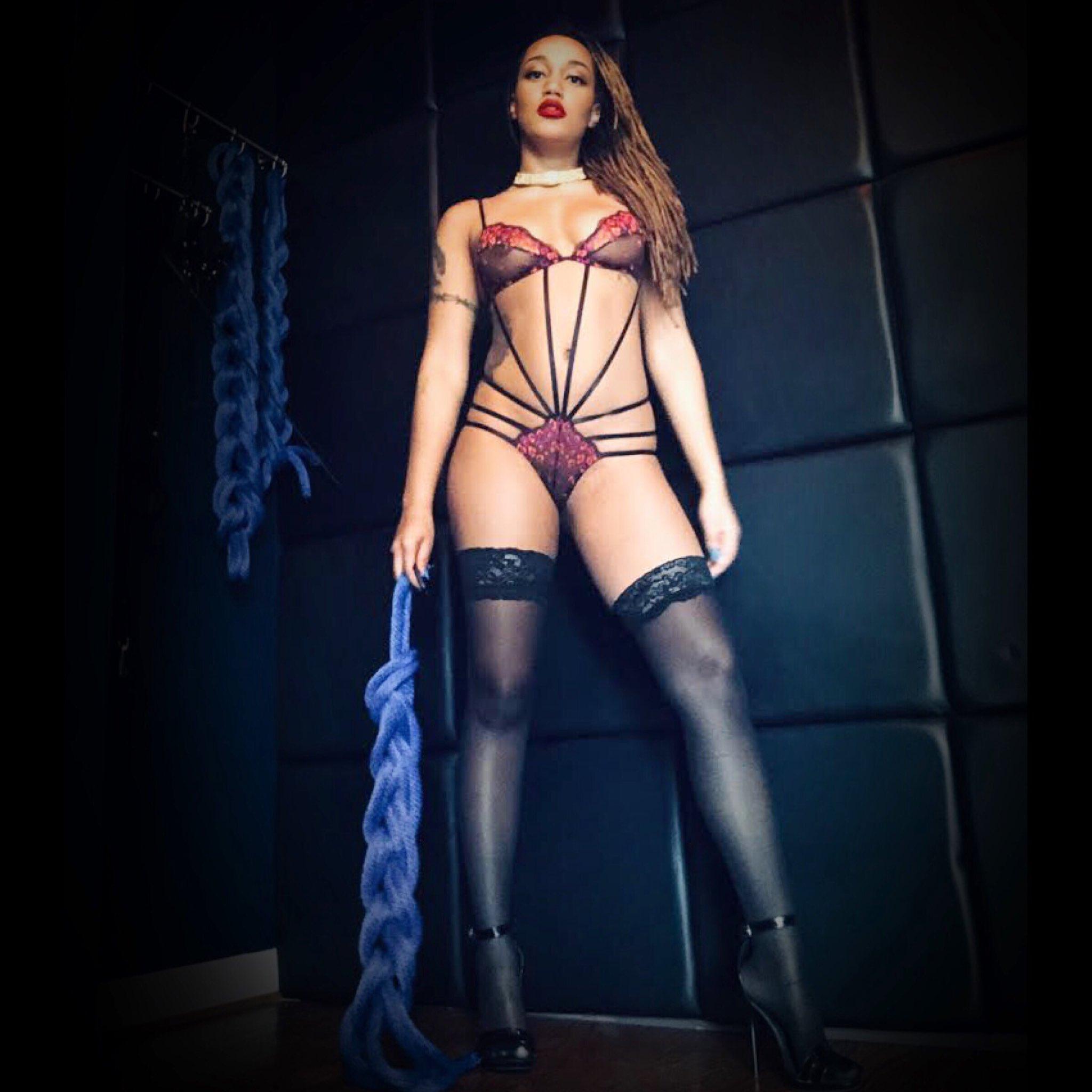 Mistress Eden On Twitter -2415
