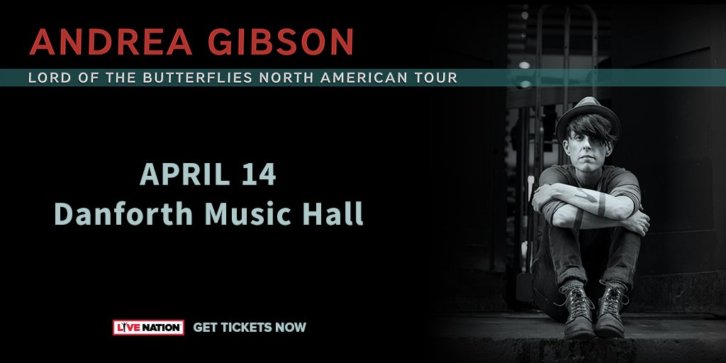 Live Nation Ontario on Twitter: