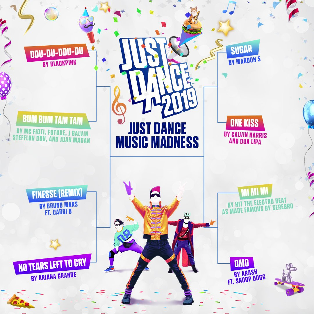 Just Dance 2020 on Twitter: