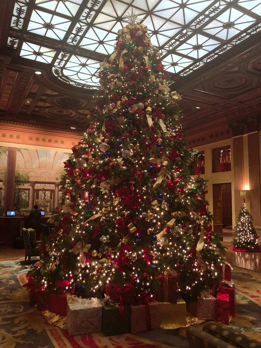 Christmas Day Celebration.Millennium Biltmore On Twitter Looking For A Christmas Day