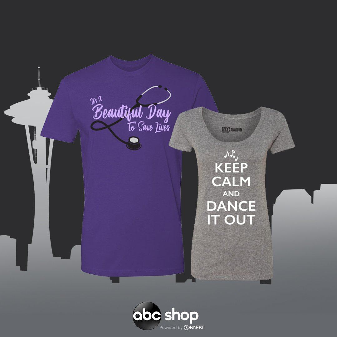 Greys Anatomy On Twitter Looking For The Perfect Holiday Gift To