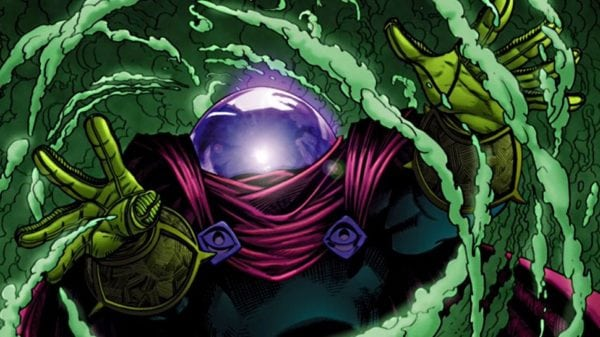 Jake Gyllenhaal confirms Mysterio role in Spider-Man: Far From Home Foto