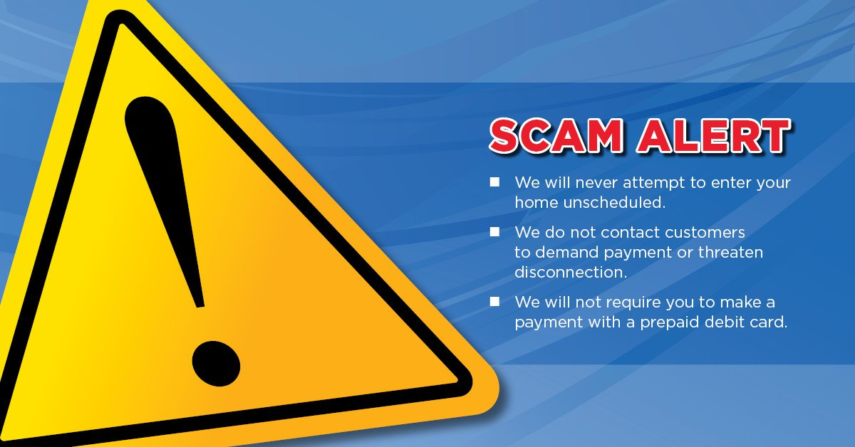 Nv Energy Phone Number >> Nv Energy On Twitter Scam Attempts Increase During The Holiday