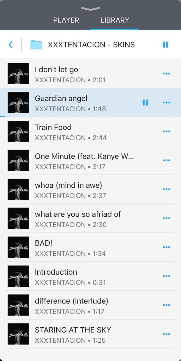 Xxtentacion Guardian Angel Roblox Id Code