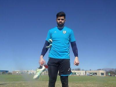 #GyEJujuy | Fernando Yecora en Radio Nacional Jujuy: Christian Limusin fue separado del plantel por temas deportivos, el entrenador lo piensa asi y apoyamos su decisión Foto