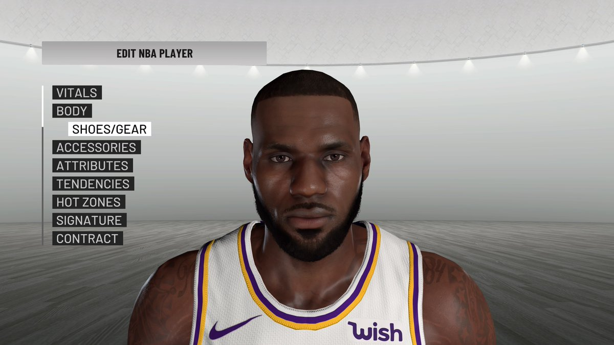 Official r NBA2K 2K20 Wishlist Thread 5 (will be sent to 2K)   NBA2k ea58a22d1
