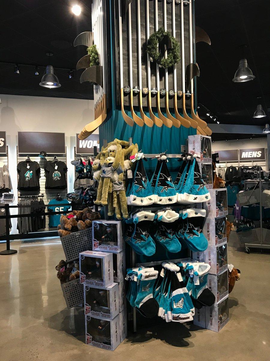 brand new 55f54 2d33d San Jose Sharks on Twitter:
