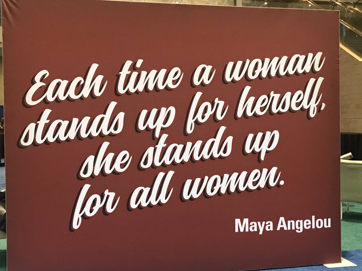 Thanks @ShaynaLeee for joining me for an invigorating and inspiring evening @MassWomen opening night - I needed that! #MassWomen @DrMayaAngelou<br>http://pic.twitter.com/mRByDw9FM0