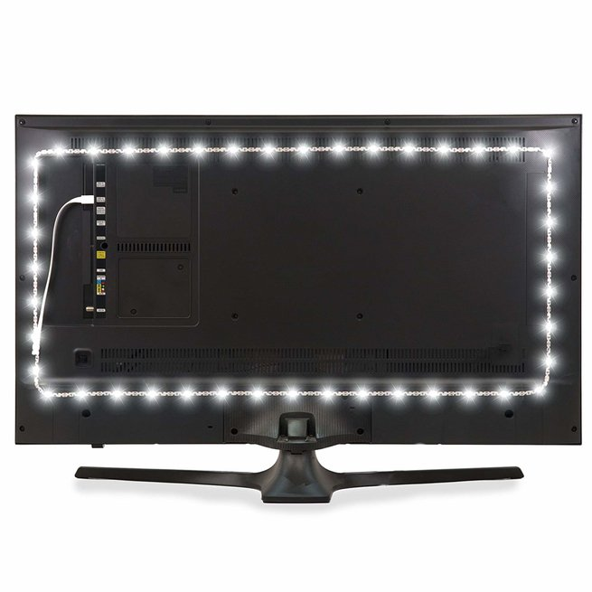 A cheap set of LEDs is the best way to upgrade your fancy new TV https://t.co/u2RdHXkqgM https://t.co/XFTZe6kLHF