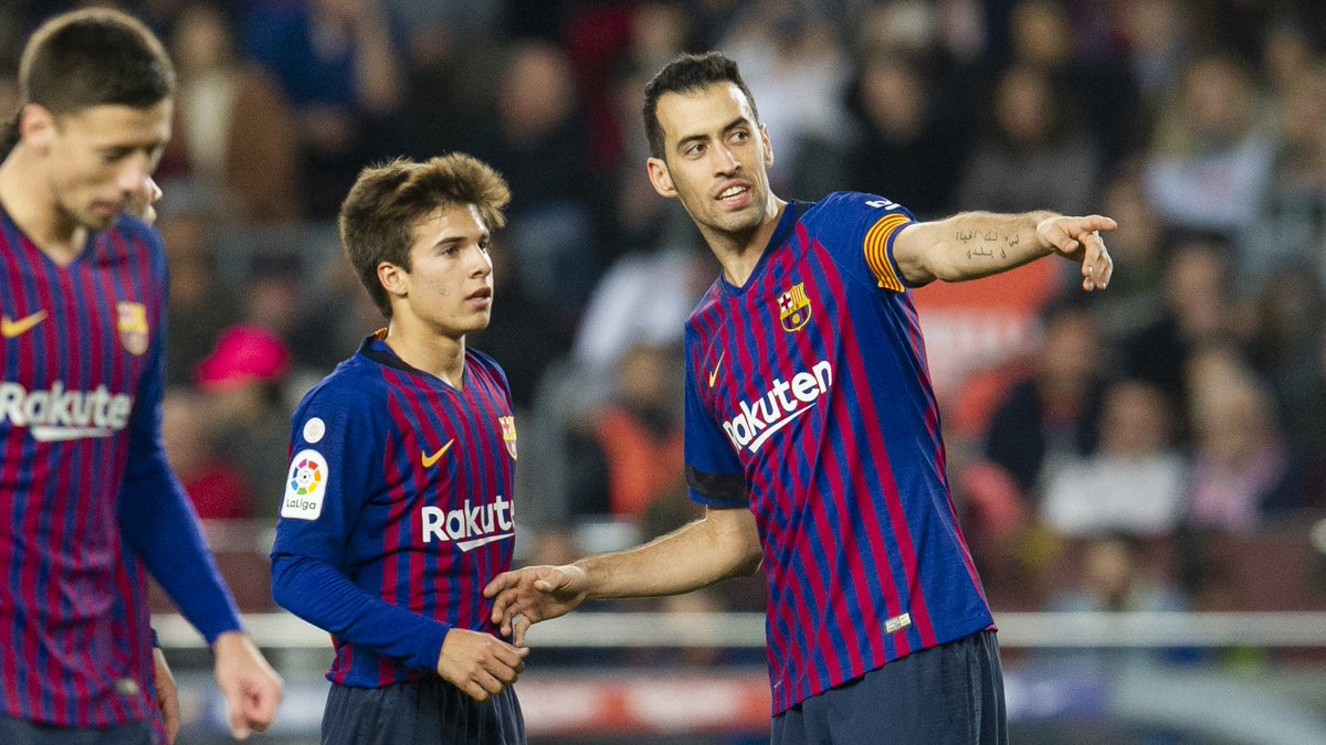 🔵🔴 #BarçaDNA : From generation to generation 💙❤