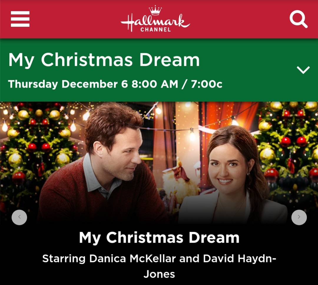 My Christmas Dream.Mychristmasdream Hashtag On Twitter