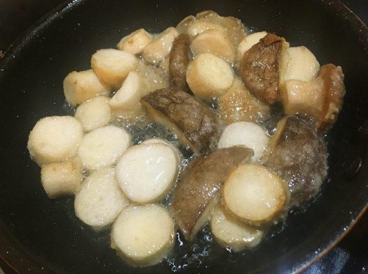 リュウジ@料理のおにいさんさんの投稿画像