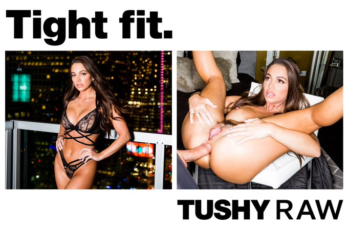 Go watch my new scene on @tushyraw https://t.co/TEOiypaIy3 https://t.co/QFI55yWMvX