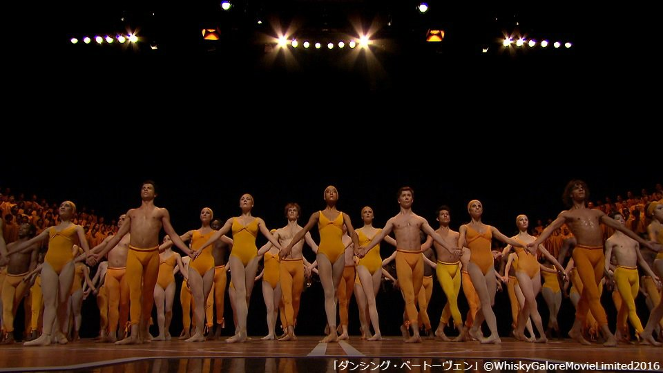 『ダンシング・ベートーヴェン』 12/23(日・祝)午後5:00⇒ https://bit.ly/2