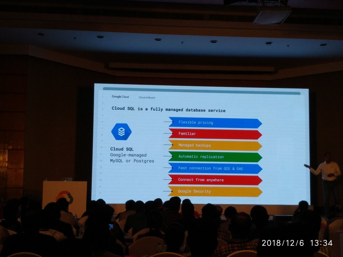 Google Cloud India on Twitter: