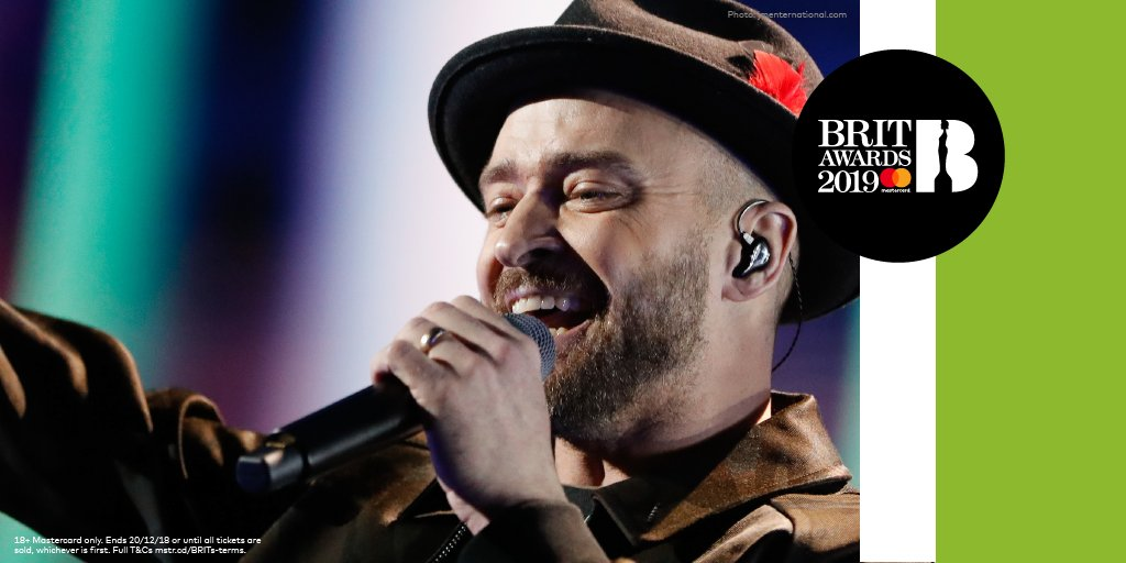 Don't miss a moment of the magic at The #BRITs 2019 ✨ Get ahead of the crowds and buy your @BRITs tickets now exclusively with Mastercard®  ➡️  http://mstr.cd/BRITs-Tickets  #StartSomethingPriceless